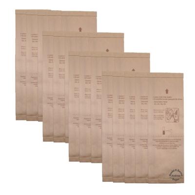 20 x Filtertüten / Staubsaugerbeutel für Kirby Modelle G3 G4 G5 G6 G7 G8 G10 Sentria bis 2009