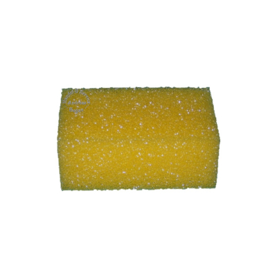 1 Replacement sponge for Cleaning Stone and Polished Stone (Sponge)