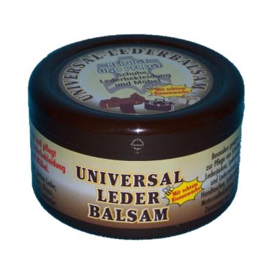 Universal Lederbalsam mit echtem Bienenwachs / Bienen - Wachs 250ml