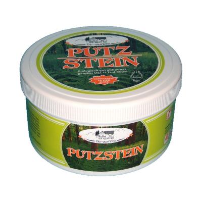 Bio Wunder Reinigungsstein - Polierstein & Putzstein 350g / Universalreiniger
