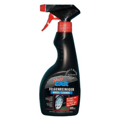 Klaro Car Felgenreiniger / Wheel Cleaner 500ml