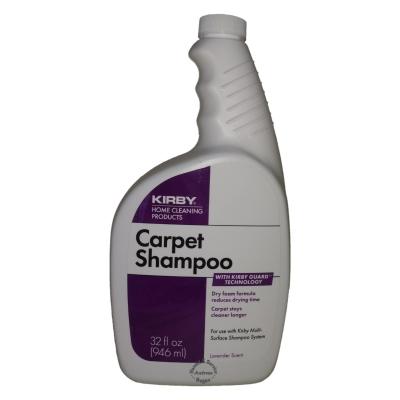 Original Kirby Allergen Carpet Shampoo 946ml - Teppichshampoo