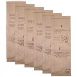6 x Filtertüten / Staubsaugerbeutel für Kirby Modelle G3 G4 G5 G6 G7 G8 G10 Sentria bis 2009