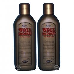 2 x 1000ml Teppichshampoo / Shampoo für den Kirby Staubsauger & Wollwaschmittel - Citrus Duft