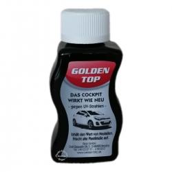 2 x 100ml Golden Top Plastik - und Gummipflege Super Konzentrat