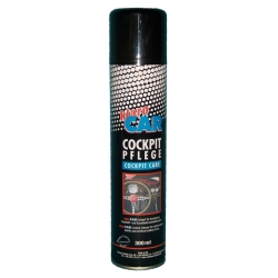 Klaro Car Cockpit Care - Car Care 300ml