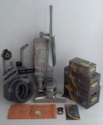 Original Kirby Staubsauger Modell G7 Ultimate > MAXI SYSTEM < mit 24 Monate Garantie