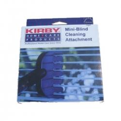 Original Kirby Jalousien / Bürste für alle Kirby Modelle Heritage - Legend - G3 - G11 Sentria II - Avalir 2 (238399)